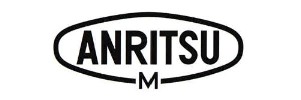 安立計器株式会社-ロゴ