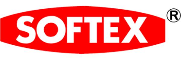 ソフテックス株式会社-ロゴ