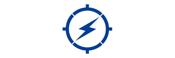 トヨシマ電機株式会社-ロゴ