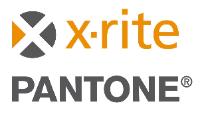 エックスライト社-ロゴ