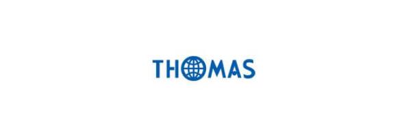 トーマス科学器械株式会社-ロゴ