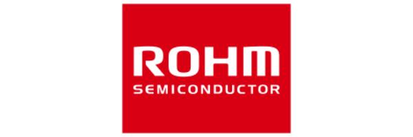 ローム株式会社-ロゴ