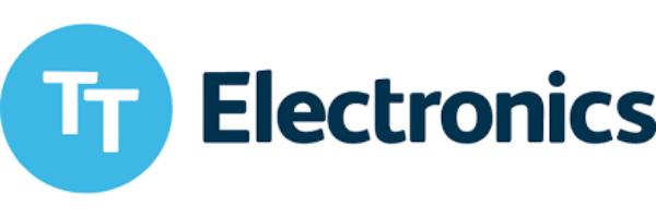 TT Electronics Plc.-ロゴ