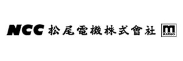 松尾電機株式会社-ロゴ