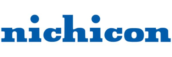 ニチコン株式会社-ロゴ