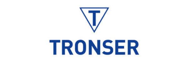 Alfred Tronser GmbH-ロゴ