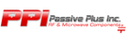 Passive Plus, Inc.