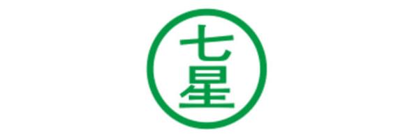 株式会社七星科学研究所-ロゴ
