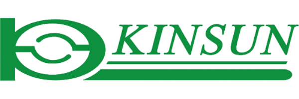 KINSUN Industries Inc.-ロゴ