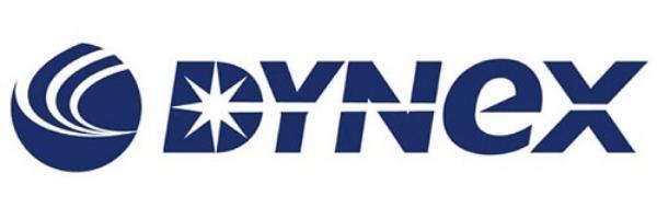 Dynex Semiconductor Ltd.-ロゴ