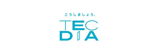 テクダイヤ株式会社-ロゴ