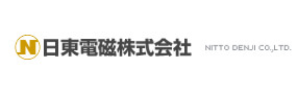 日東電磁株式会社-ロゴ