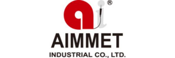 AIMMET Industrial Co., Ltd.-ロゴ