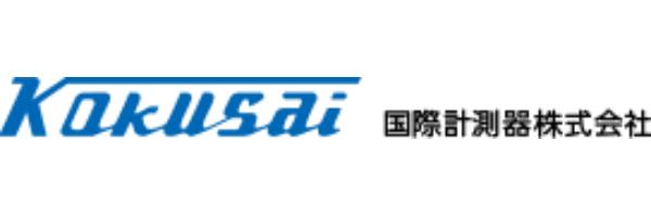 国際計測器株式会社-ロゴ
