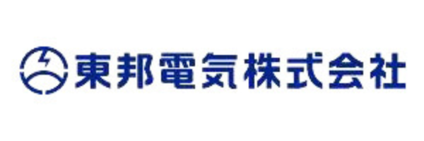 東邦電気株式会社-ロゴ