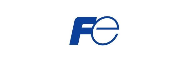 富士電機株式会社-ロゴ