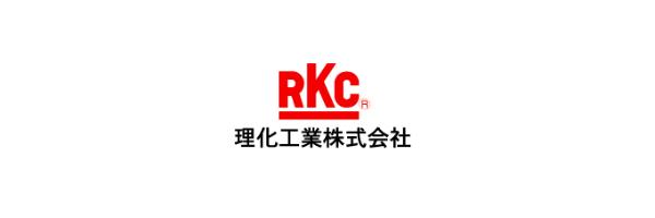理化工業株式会社-ロゴ