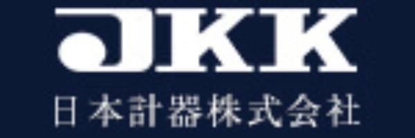 日本計器株式会社-ロゴ
