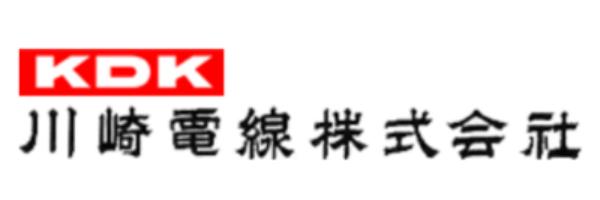 川崎電線株式会社-ロゴ