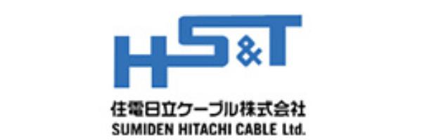 住電日立ケーブル株式会社-ロゴ