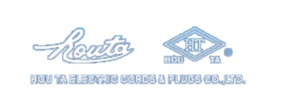 Hou Ta Electric Cords & Plugs Co., Ltd.-ロゴ