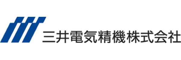 三井電気精機株式会社-ロゴ