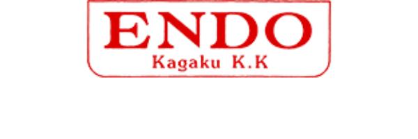 遠藤科学株式会社-ロゴ