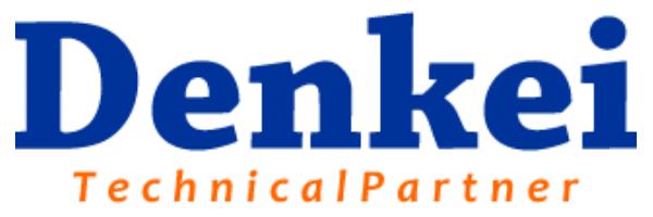 日本電計株式会社-ロゴ