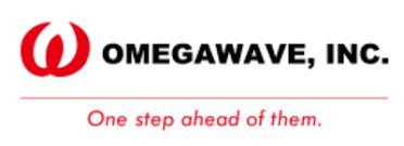 オメガウェーブ株式会社-ロゴ