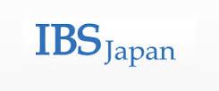 アイ・ビー・エス・ジャパン株式会社-ロゴ