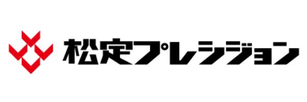 松定プレシジョン株式会社-ロゴ