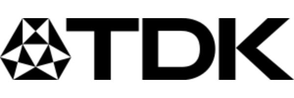 TDK株式会社-ロゴ