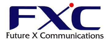 FXC株式会社-ロゴ