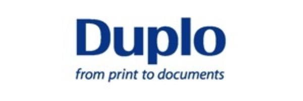 デュプロ販売株式会社-ロゴ