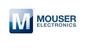 Mouser Electronics, Inc.-ロゴ