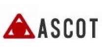 アスコット株式会社-ロゴ