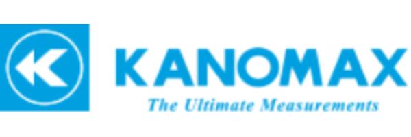 日本カノマックス株式会社-ロゴ