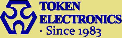 Token Electronics Industry Co., Ltd.-ロゴ