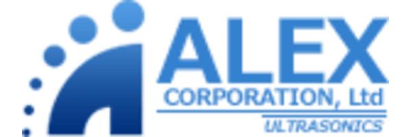 日本アレックス株式会社-ロゴ