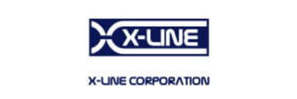 株式会社エックスライン-ロゴ