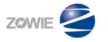 ZOWIE Technology Corporation-ロゴ