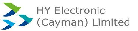 HY Electronic (Cayman) Limited-ロゴ