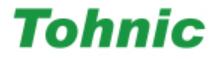 トーニック株式会社-ロゴ