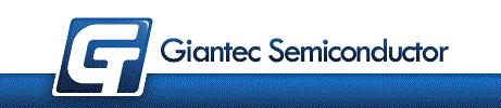 Giantec Semiconductor Corporation-ロゴ