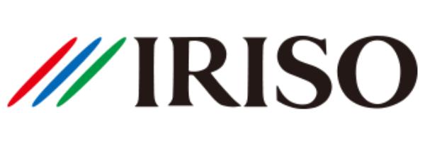 イリソ電子工業株式会社-ロゴ