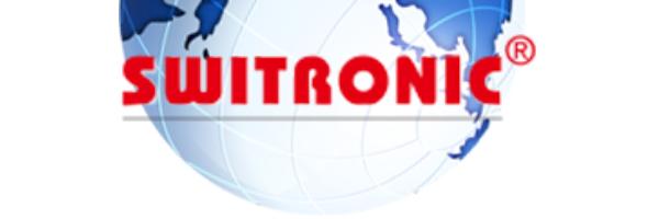 Switronic Industrial Corp.-ロゴ