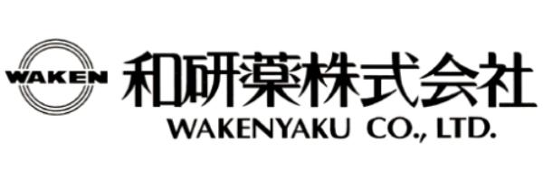 和研薬株式会社-ロゴ