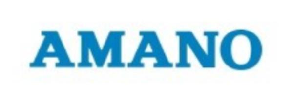アマノ株式会社-ロゴ