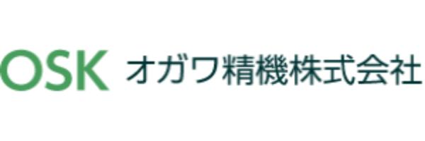 オガワ精機株式会社-ロゴ