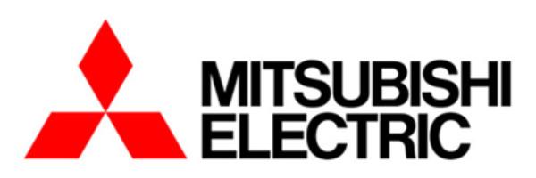 三菱電機株式会社-ロゴ